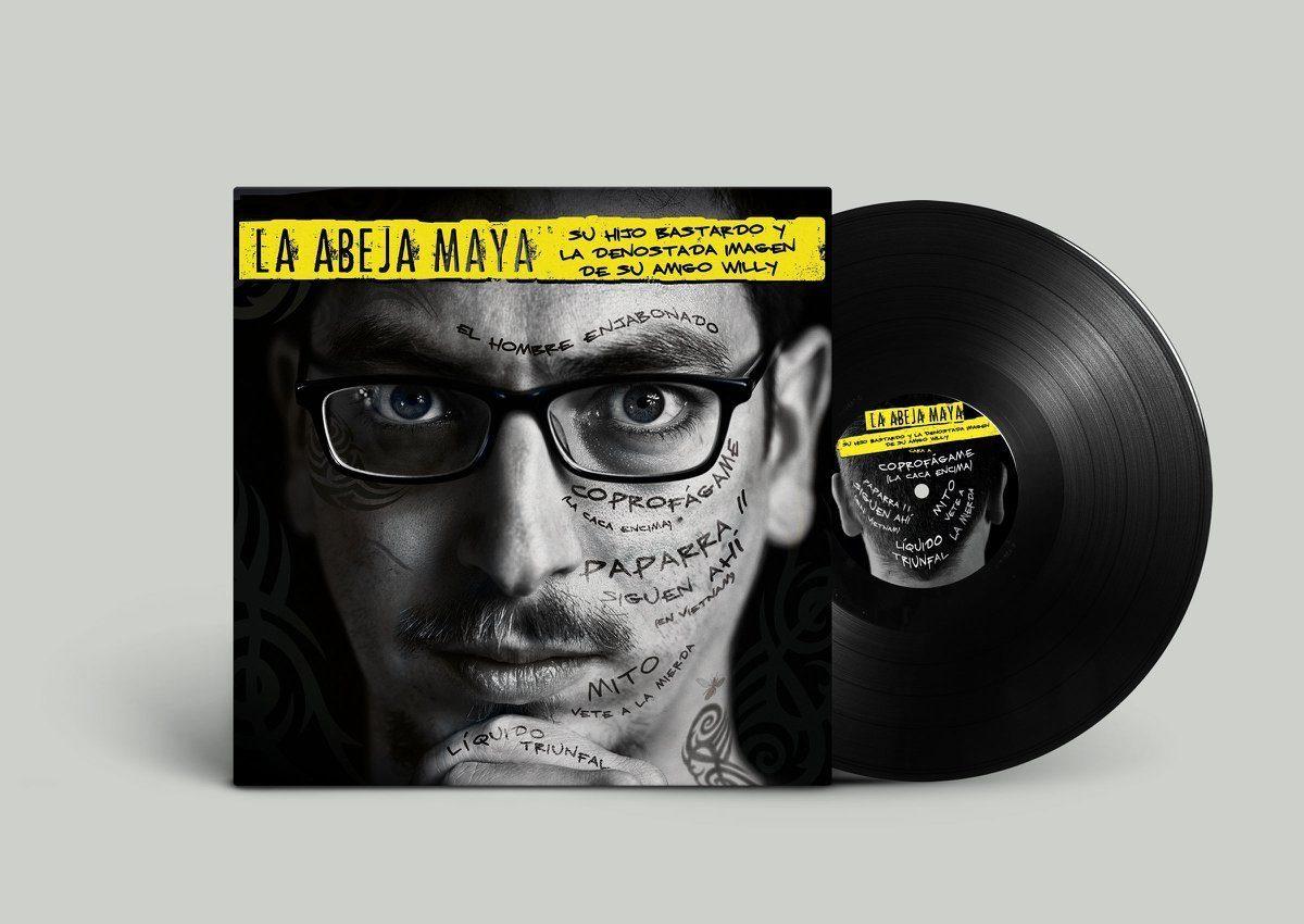 La Abeja Maya, su hijo bastardo y…