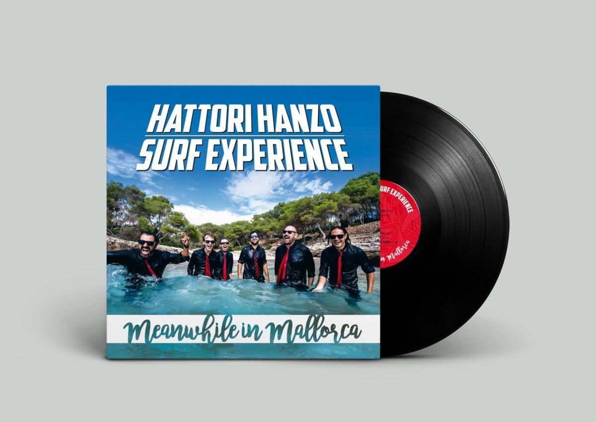 Hattori Hanzo Surf Experience